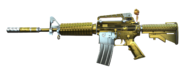 M4A1-S JEWELRY NOBLE GOLD-R