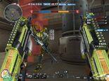 Fatal Canyon Upgrade Boss 4