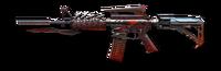 M4A1-S Predator Punk