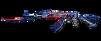 AK47 Knife Trans Prime RD
