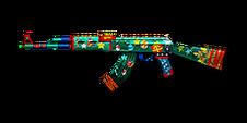 BI AK47 Xmas2019