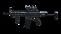 HK416C-Scope 2