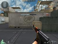 AK47-B's HUD