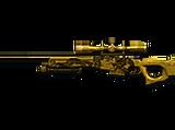 AWM-Gold Black Dragon