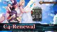C4 Renewal
