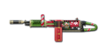 KAC ChainSAW Xmas