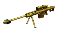 M82A1 ULTIMATE GOLDSMITH RD2