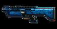 BI M1216-BLUESKULL