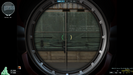 M82A1 IRON SHARK NOBLE GOLD SCOPE
