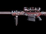 Barrett M82A1-Born Beast Punk