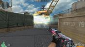 Grenade GoldDragon Explode