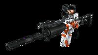 M4A1-CUSTOM-ORIGIN RD 01