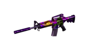 M4A1 S Toon RD1