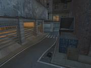 Ruins Alley