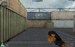 Speedilo Grenade HUD