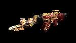 AK47 KNIFE ROYAL DRAGON 7 RD2
