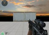 HK417-Scope Ingame Screenshot 1