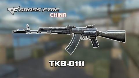 CF China TKB-0111 showcase by svanced