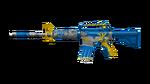 M4A1-S-BD RD1