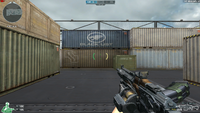 AK47 BUSTER HUD
