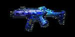 EVO3A1 BLUE DIAMOND