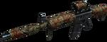 M4a1 red bandage hd