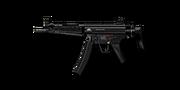 SMG MP5