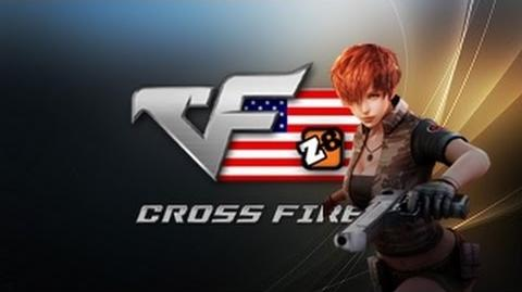 Cross Fire Soccer Mode (GamePlay)-0