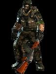 SAS BL zombie