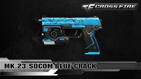 CrossFire Vietnam 2.0 MK