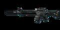 M16A4 BI