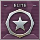 Elite Badge Class C Level 2
