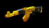 AK47 GOLD LENOVO RD2