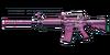 M4A1-S SAKURA2