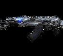 AK-47 Knife Transformer