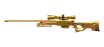 AWM-ULTIMATE GOLD
