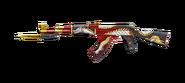 AK-47-KNIFE CHAOS DRAGON