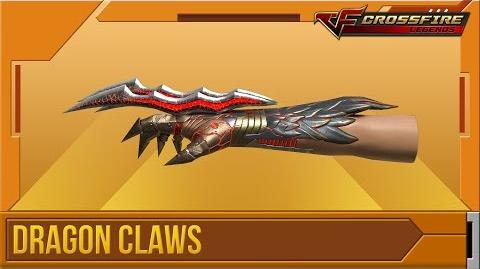 Crossfire Legends Tổng quan Dragon Claws