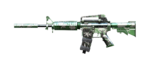 M4A1-S DMZ JASMINE