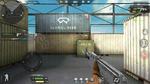 AK47-Knife US HUD