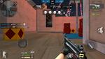 MP5kA4 HUD