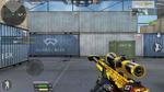 Barrett M82A1-SunWukong HUD