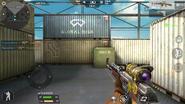 AK47-Scope Fanatic HUD