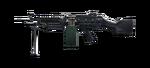 M249 MINIMI
