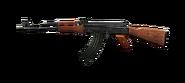 AK-47 -B