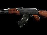 AK-47 B