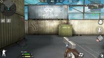 Glock DCD HUD