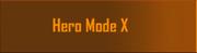 Mode HMX