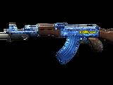 AK-47 Knife