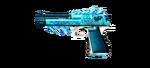 D.E-ICE CRYSTAL